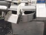 食品廠轉讓在用滾揉機斬拌機等食品加工設備