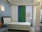 公寓房管出租湖里双十BRT宏益华府一房1599包宽带物业费