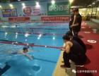 三亚国兴游泳培训 游泳馆