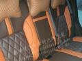 汽车安装真皮座椅的好处