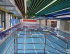 郑州亲子游泳馆 郑州哈珀亲子游泳馆体验记