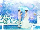绵阳雅蜜婚礼 选择品质高的婚庆