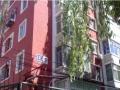 军博乔建里小区、南北通透两居室、建行宿舍、公摊面积小