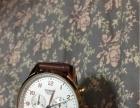 瑞士正品二手男款手表