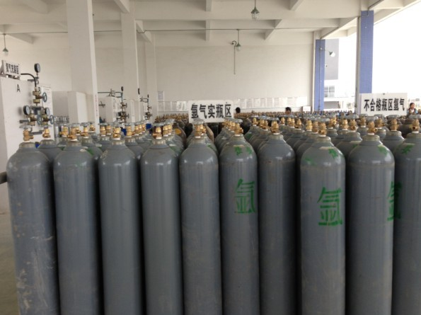 东莞高埗镇氩气工业气体工厂