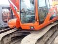 南京二手斗山大型挖掘机出售