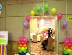 青岛满月宴百岁宴等高端生日策划-秀秀气球创意工作室