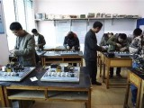 秦皇岛里可以考焊工证