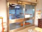 南京雨花区自动门感应门门禁玻璃门安装维修