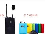 供应智联耳挂式无线导游讲解器无线导览设备