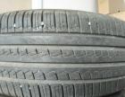 倍耐力P7 215/55R16 95成新4条轮胎