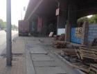 济泺路与二环北路交界口,600平场地出租