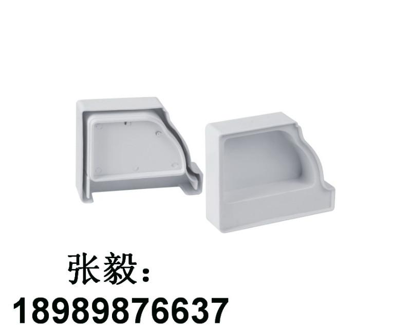 杭州沃德塑料排水槽落水系统