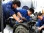 电瓶充电汽车补胎换胎应急送油道路救援汽车抢修