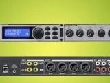 朗声前级效果器 音响专业数码效果器 专业卡拉OK 前级放大器