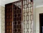 感应门、别墅大门、艺术玻璃、包厢门、屏风隔断、展柜