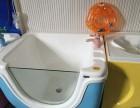 重庆婴儿游泳馆加盟婴儿游泳池洗澡盆等全套设备