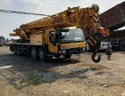 求购二手徐工中联三一吊车20吨25吨50吨70吨的