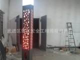 LED景观灯3米4米公园 小区 广场 户外 室外灯 节能 宏全厂
