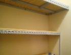 专业上门设计安装地下室车库货架置物架