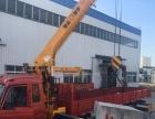 二手程力12吨自吊车价格 湖北程力可按揭
