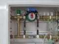 暖气水管漏水维修改造、地暖漏水维修、清洗地暖管