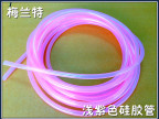 张家港市厂家直销 多种用途梅兰特硅胶管批发
