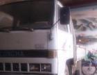 小型六轮货车