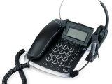 北恩V200H电话耳机耳麦 话务耳机 话务耳麦 头戴式客服耳机耳