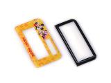 厂家批发 亚克力镀膜镜片 塑料PVC镀膜镜片 可加工定制