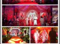 兰州婚礼策划公司 兰州婚礼庆典公司哪家好 兰州爱度婚庆公司