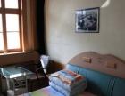 绿岛青年公寓短租客房(暖气)