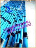 沈阳袖阀管50型袖阀管注浆管产品展示
