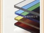 供应东莞中山 进口压克力板 浇注有机板 抗UV 老化 多色可选