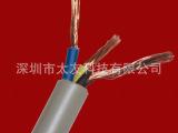 公牛电缆线1平方三芯铜芯电源线聚氯乙烯绝缘软电缆电线 一米线