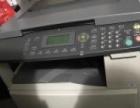 震旦震旦166 美能达163打印复印扫描a3复印机