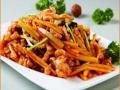 料理包加盟 粮农快餐料理包代理