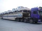 新疆喀什到紹興專業轎車托運公司 盛利汽車托運 國內往返托運