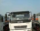 油罐车东风国三福瑞卡5吨8吨油罐车多少钱