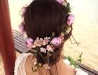湘潭新娘跟妆造型