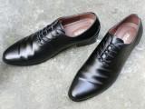 男鞋时尚潮鞋休闲鞋增高鞋韩版尖头皮鞋男英伦风商务休闲单鞋批发