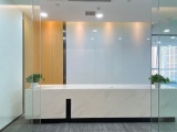 高新區大褲衩環球金融中心 精裝帶家具 戶型方正 格局合理