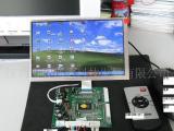 供应中小尺寸液晶显示器驱动方案
