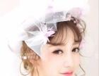 婚礼化妆师结婚当天跟妆舞台妆T台妆