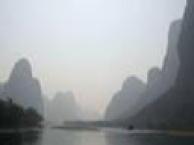搜搜旅游湛江到广西桂林、兴坪阳朔、冠岩三天二晚游