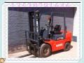 自用3吨4吨合力叉车各一台急需处理