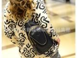 2014秋新款韩版斜跨包旅游单肩包胸前背包男女士包情侣多功能女包