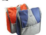 户外旅行 大容量洗漱包/手拎旅行包 盥洗包化妆包男款女款防水包