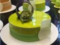 杭州滨江蛋糕裱花培训班