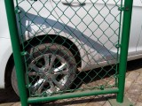 体育场护栏网框架护栏网车间隔离网